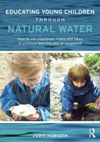 Cover Educating Young Children through Natural Water