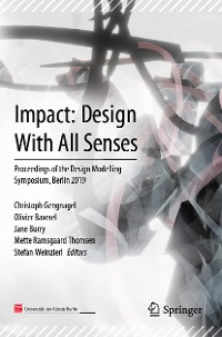Cover Impact: Design With All Senses