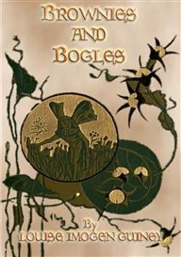 Cover BROWNIES AND BOGLES - Background and Insights to the Little People