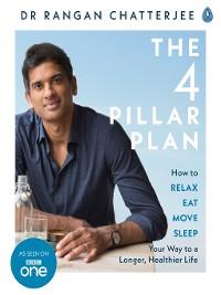 Cover The 4 Pillar Plan