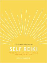 Cover Self Reiki