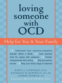 Cover Loving Someone with OCD