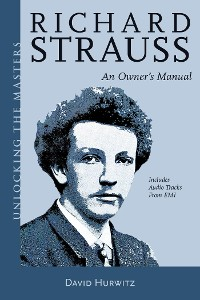 Cover Richard Strauss