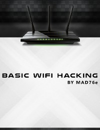 Cover Basic Wifi Hacking