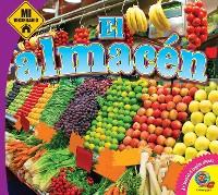 Cover El almacén