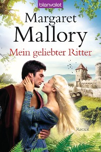 Cover Mein geliebter Ritter
