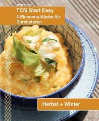 Cover TCM Start Easy Herbst + Winter