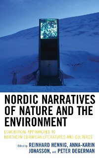 Cover Nordic Narratives of Nature and the Environment
