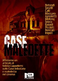 Cover Case maledette