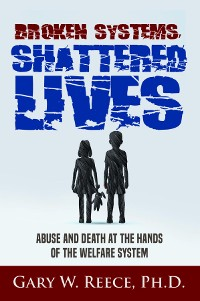 Cover Broken Systems-Shattered Lives