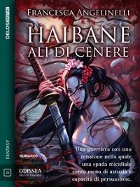 Cover Haibane - Ali di cenere