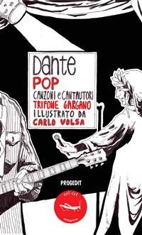 Cover Dante Pop