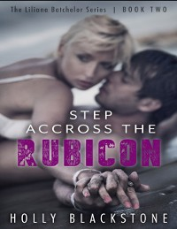 Cover Step Across the Rubicon