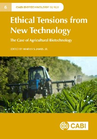 Cover Ethical Tensions from New Technology