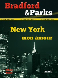 Cover New York mon amour