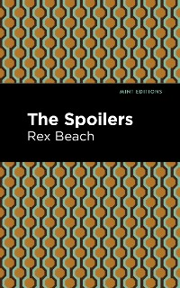 Cover The Spoilers