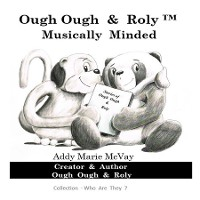 Cover Ough Ough & Roly Musically Minded