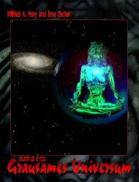 Cover HdW-B 012: Grausames Universum