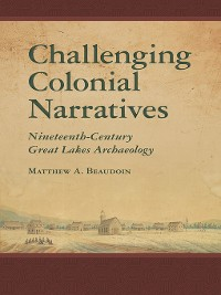 Cover Challenging Colonial Narratives