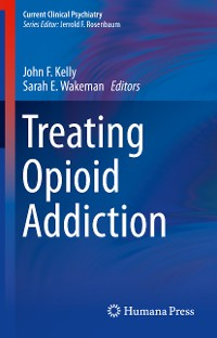 Cover Treating Opioid Addiction