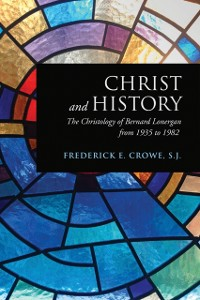 Cover Christ and History