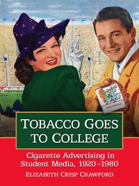 Cover Tobacco Goes to College