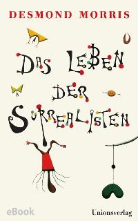 Cover Das Leben der Surrealisten