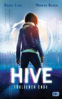 Cover HIVE - Tödlicher Code