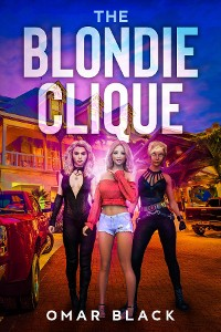 Cover The Blondie Clique