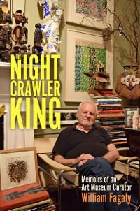 Cover The Nightcrawler King