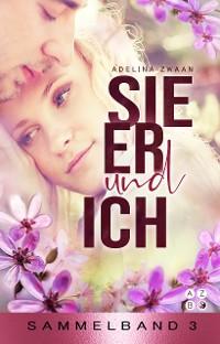 Cover Sie er & ich: Sammelband 3