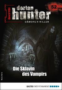 Cover Dorian Hunter 52 - Horror-Serie