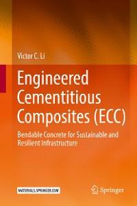 Cover Engineered Cementitious Composites (ECC)