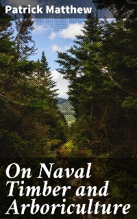 Cover On Naval Timber and Arboriculture