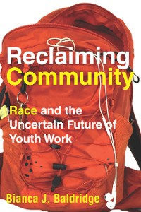 Cover Reclaiming Community