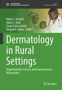Cover Dermatology in Rural Settings