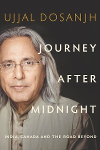 Cover Journey After Midnight