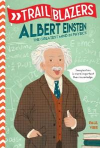 Cover Trailblazers: Albert Einstein