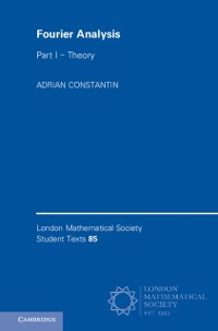 Cover Fourier Analysis: Volume 1, Theory