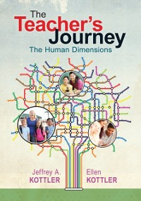 Cover Teacher's Journey