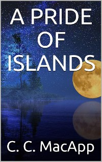 Cover A Pride of Islands
