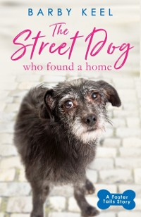 Cover Street Dog Who Found a Home