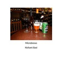 Cover Microbrews