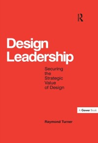 Cover Design Leadership