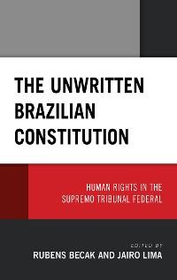 Cover The Unwritten Brazilian Constitution