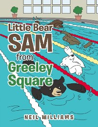 Cover Little Bear Sam from Greeley Square