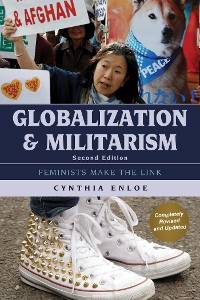 Cover Globalization and Militarism
