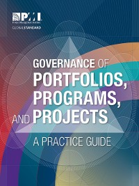 Cover Governance of Portfolios, Programs, and Projects