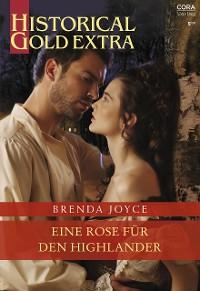 Cover Eine Rose für den Highlander