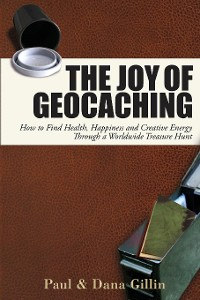 Cover The Joy of Geocaching